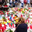 スペイン連続テロ、容疑者が検問破り 盗難車に刺殺遺体