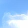 青い空・白い雲・心地よい風