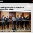 どうなる?コンゴ民主共和国大統領選挙?〜野党、統一候補調整に失敗、漁夫の利は誰の手に?!