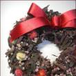 クリスマス特集<うさくま家のクリスマス(3)手作りケーキとおバカな夫婦>