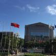 夏の北京2018年版——北京飯店諾金(旧・六国飯店)に宿泊する