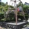 飯島町飯島の火の見櫓