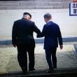 南北首脳会談へ。韓国大統領が北側に入国するサプライズ