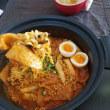 韓国料理のラポッキ、ポッサム