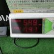ゴルフ練習8月19日編