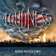 """LOUDNESS World Tour 2018 RISE TO GLORY"""
