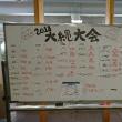 大縄大会が終わりました。