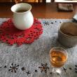 クリスマスのお茶会