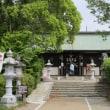 古社寺探訪「柳澤神社」やなぎさわ・鎮座地 奈良県大和郡山市城内町本丸跡
