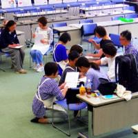 第25回東京スキンタッチ会指導者講習会