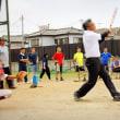 平成29年度 葛城中学校  ソフトボール大会
