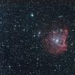 17/12/22  2週連続で上州の強風に惨敗した妙義山の陣…。 part4 「モンキー星雲 NGC2175 にリベンジ!」