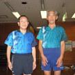 平成29年度足立区選手権男女別ダブルス卓球大会