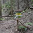 まち歩き左0861 京都一周トレイル 北山西部コース  60