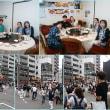 韓国の崔さんの息子が、日本語学校に。