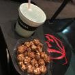 プレミアチョコレートポップコーン
