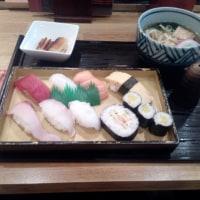 お寿司🍣ランチ