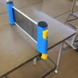 気軽に卓球を楽しむための小道具