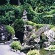 文化の融合を見る町並みと庭園群(再録)---知覧(鹿児島)
