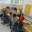 5月27日大泉学園ヤマダ電機子供教室の風景