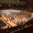 サイモン・ラトル指揮 ベルリンフィルハーモニー管弦楽団来日公演(2017/11/23)
