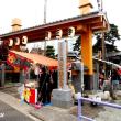 日蓮聖人を偲ぶ「源吾山顕正寺」の「お会式」始まる!!