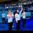 オリンピックで日本の選手が活躍するのは いいもんだ!