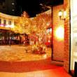 12月商戦の始まり 金沢市繁華街の夜
