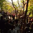 坂本龍馬墓前祭