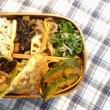今日のお弁当 (9月28日)