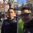 関東遠征の巻。福山雅治男性限定ライブから埼玉での街頭活動まで。