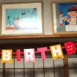 80歳、お誕生日おめでとう:*:・'゜☆' .:*:・'゜☆' .:*:・'゜☆' .:*:・'゜☆' .:*:・☆
