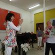 三島地区健康講座「みんなで歌おう」の開催