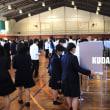 H29.10.26. 後期生徒会長選挙