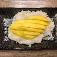 マンゴーデザート by 長男