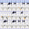 ボウリングのトリオリーグ戦 (117)