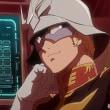 機動戦士ガンダム THE ORIGIN VI 誕生 赤い彗星 総監督/安彦 良和