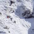 2018/12/15-16:八ヶ岳ジョウゴ沢アイスクライミング