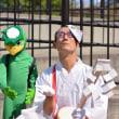 浅草ストリート彫像祭【3】