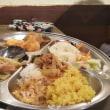 タイ料理と福島魂