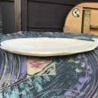 木製の木彫り皿