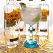 カクテル第178夜 Gin Tonic with Gorden London Dry Gin
