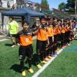 U-15県大会 準決勝 対 セントラル豊橋
