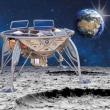 イスラエル、民間初の月面探査機を打ちげ!