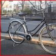 ★リサイクル(再生)自転車・中古自転車・26W型・シングル・ブラック