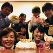 先日のスタッフの誕生会