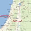 米、5月にイスラエル大使館移転。エルサレムで大規模衝突?