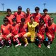U-15県大会 ルミナスU-14 対 瀬戸フィオレンティーナ