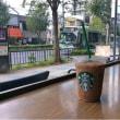 STARBUCKS 北大路関西電力ビル店