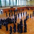 毎年恒例、剣道部夏合宿に行ってきました! 【香里園 かとう整骨院】